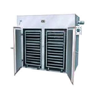 Hot Air Circulation Oven