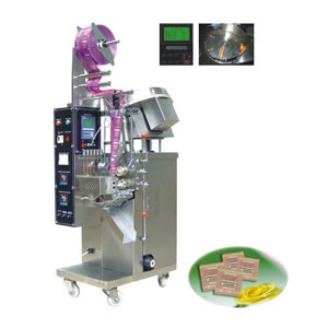 Automatic Tablet Packaging Machine